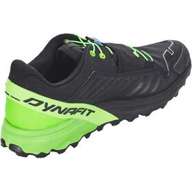 Dynafit Alpine Pro Kengät Miehet, black/dna green